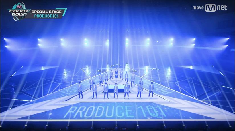 Produce 101 mùa 2 1