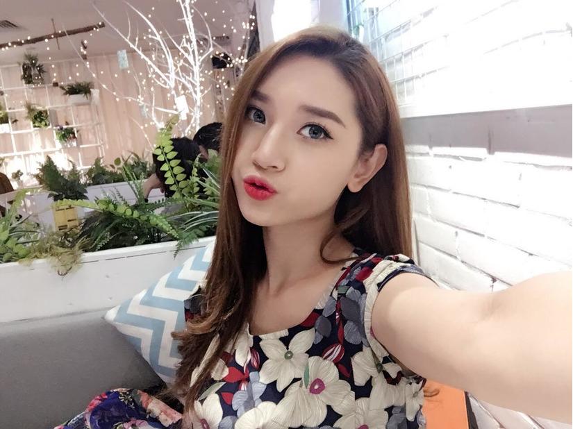 cô nàng Suzy Việt Nam6