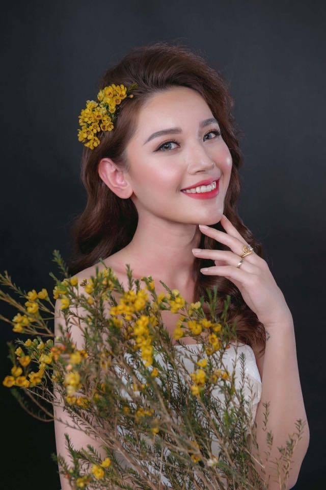 cô nàng Suzy Việt Nam1