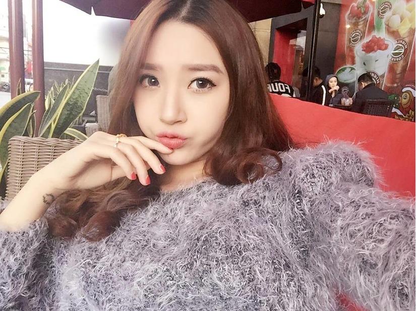cô nàng Suzy Việt Nam7