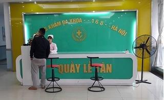 Thai phụ chết não tại Phòng khám 168 Hà Nội: Thủ tướng yêu cầu làm rõ vụ việc