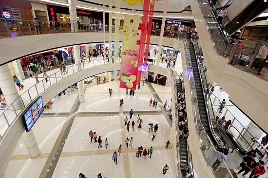 Aeon Mall Hà Đông 1