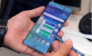 Người dùng Samsung Galaxy S7, Oppo N3 ở Việt Nam phát hãi vì mã độc