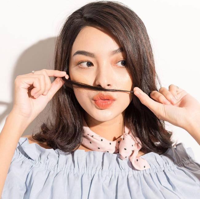 Danh sách thí sinh The Face 2017 Việt Nam 2