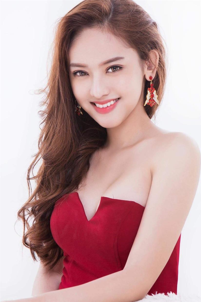 Danh sách thí sinh The Face 2017 Việt Nam 9