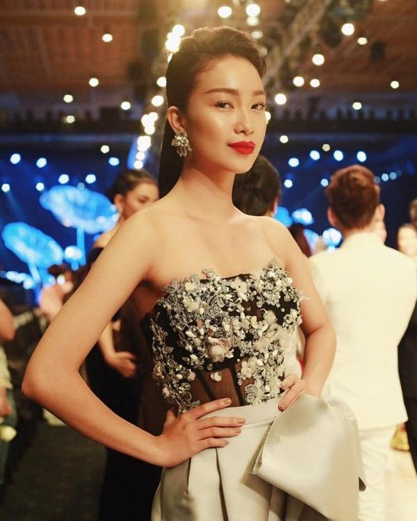 Danh sách thí sinh The Face 2017 Việt Nam 12