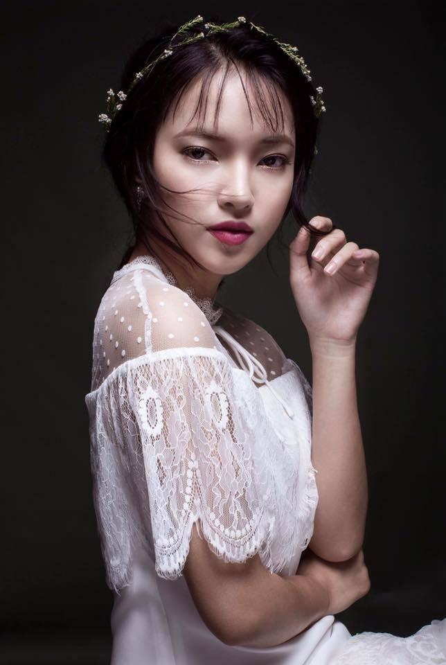 Danh sách thí sinh The Face 2017 Việt Nam 13