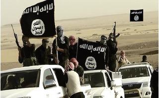Thoi thóp gần chết ở Syria, nguy cơ cao khủng bố IS chạy sang Đông Nam Á bành trướng