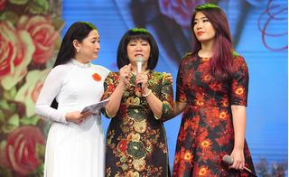 Con gái Cẩm Vân gây xúc động vì câu nói đầu tiên sau tai nạn dập phổi, gãy cột sống