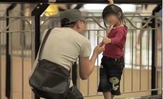 Mẹ bỉm sữa chia sẻ rầm rộ bài viết các kỹ năng cần dạy con để không bị bắt cóc, xâm hại