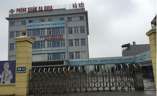 Thai phụ chết não khi khám phụ khoa tại Phòng khám 168 Hà Nội: Sức khỏe xấu đi, khả năng không giữ được con