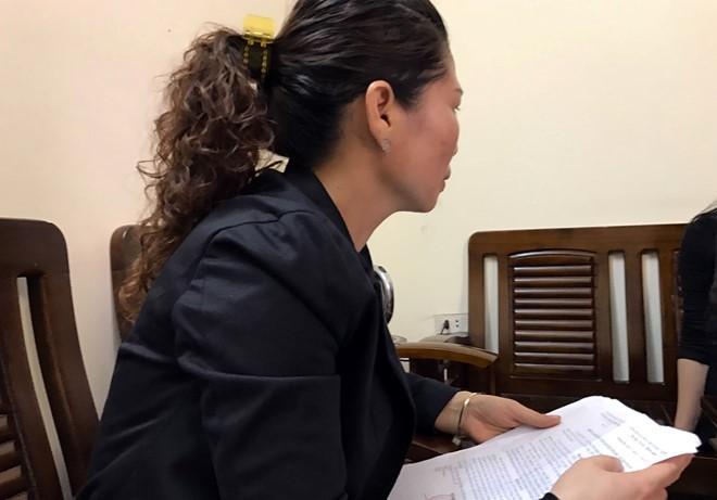Khởi tố Cao Mạnh Hùng vì hành vi xâm hại bé gái 8 tuổi ở Hà Nội