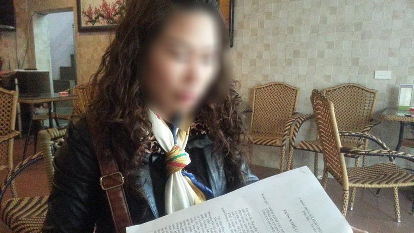 Cao Mạnh Hùng xâm hại bé gái 8 tuổi 2
