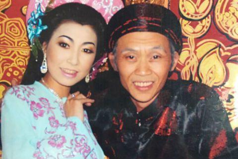 Cuộc đời ca sĩ Hà My 3