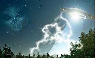 Thực hư thông tin người ngoài hành tinh bị bắn chết gần căn cứ không quân Mỹ