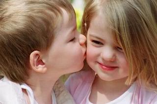 Bài học giáo dục giới tính cho trẻ theo từng độ tuổi, mẹ nhất định phải biết để dạy cho con
