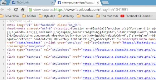 Cách kiểm tra ai xem Facebook của mình nhiều nhất 2