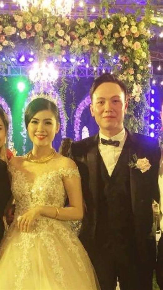 đám cưới khủng ở Hải Phòng6
