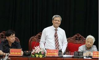 Chủ tịch tỉnh Bắc Ninh