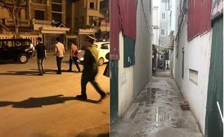 Vụ cháu bé 8 tuổi bị xâm hại ở Hoàng Mai: Vợ kẻ bị tình nghi mệt mỏi, tổ dân phố bất ngờ