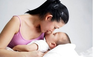 Nhiều cha mẹ không thể ngờ hát ru lại giúp con khỏe mạnh và thông minh đến thế!