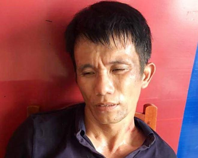 Nguyễn Đức Chinh, kẻ trộm tài sản của cô giáo ngay trong sân trường