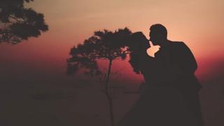 MC Thành Trung và vợ hai quay video cưới đẹp như phim