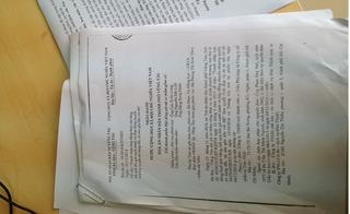 Vụ tranh chấp khu đất số 83 Thùy Vân- Vũng Tàu: Tòa cấp sơ thẩm bị tố bất minh?