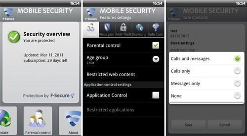 Cách bảo mật điện thoại di động 10