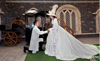 Vợ sắp cưới của Mai Quốc Việt có lý lịch đặc biệt