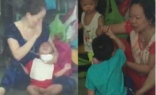 Bảo mẫu ở Sài Gòn tát liên tiếp đầu trẻ nhỏ để ép ăn: Làm rõ dấu hiệu ngược đãi