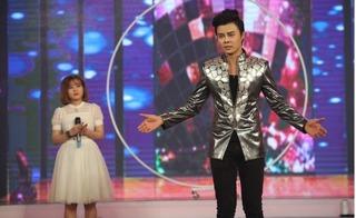 Hot boy làng cải lương Võ Minh Lâm gây bất ngờ trên sân khấu hài