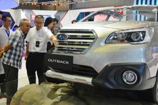Giải mã ô tô Indonesia nhập vào Việt Nam tăng đột biến