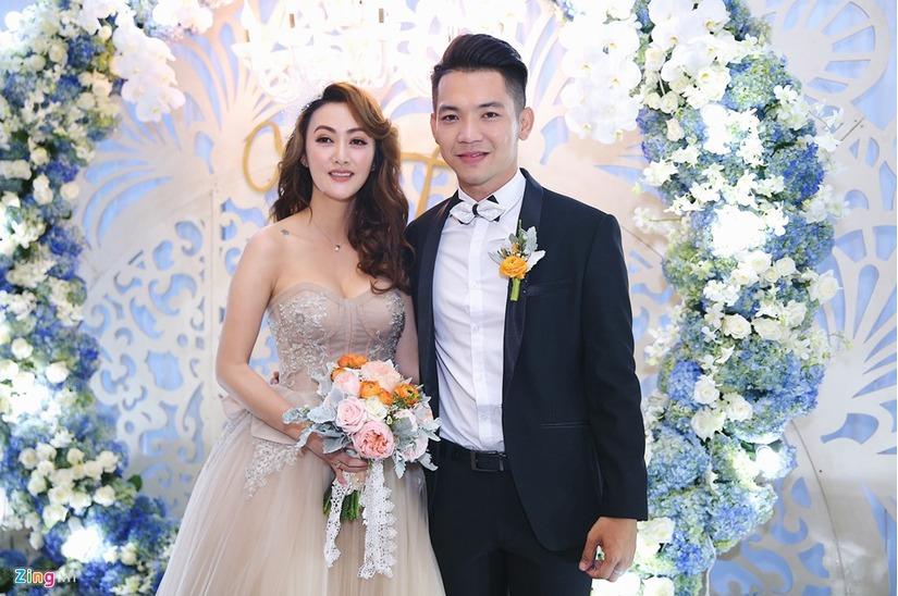 Đám cưới Mai Quốc Việt 1
