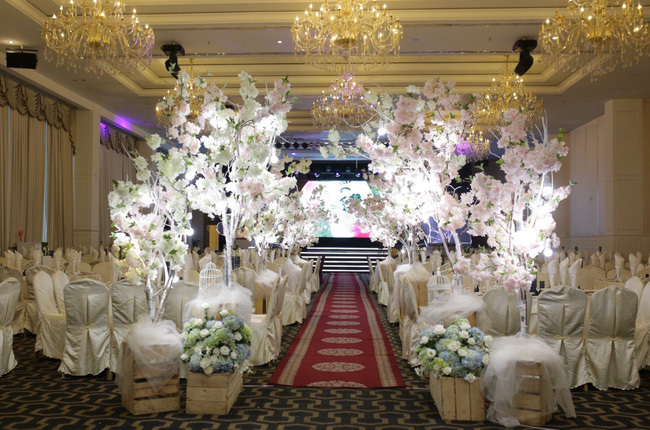 Đám cưới Mai Quốc Việt 2