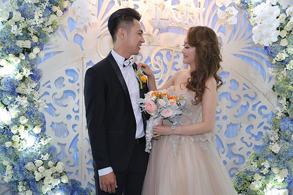 Đám cưới Mai Quốc Việt 3