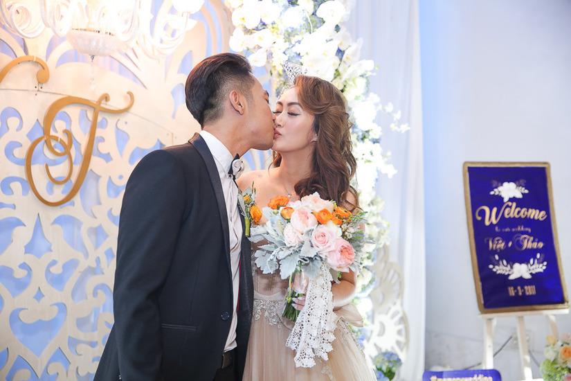 Đám cưới Mai Quốc Việt 4