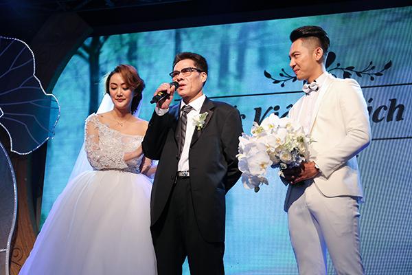 Đám cưới Mai Quốc Việt 7