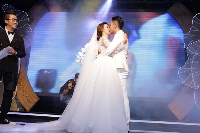 Đám cưới Mai Quốc Việt 10