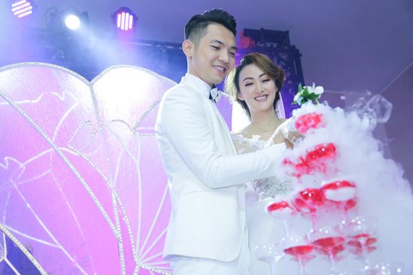 Đám cưới Mai Quốc Việt 11