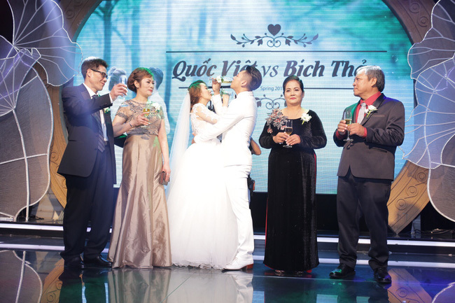 Đám cưới Mai Quốc Việt 12