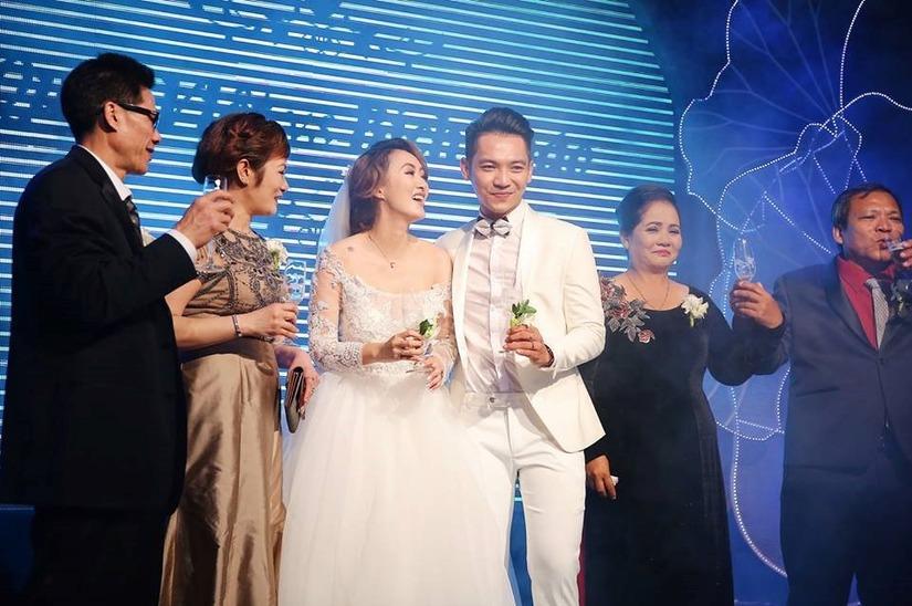 Đám cưới Mai Quốc Việt 13