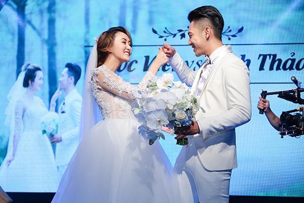 Đám cưới Mai Quốc Việt 14
