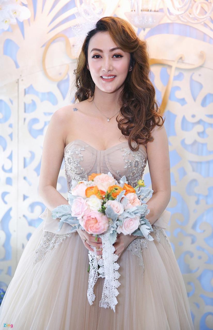 Đám cưới Mai Quốc Việt 15