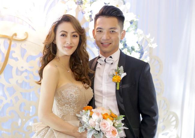 Đám cưới Mai Quốc Việt 16