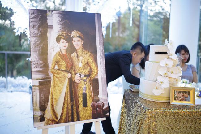 Đám cưới Mai Quốc Việt 17