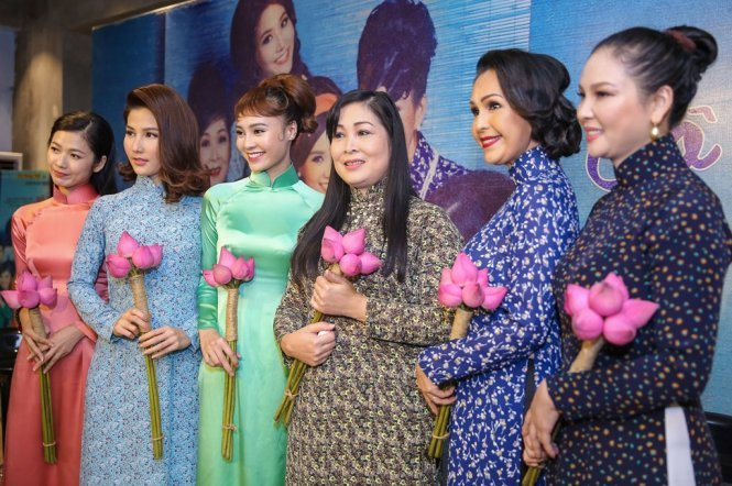 Phim Cô Ba Sài Gòn 5