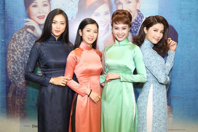 Phim Cô Ba Sài Gòn 9