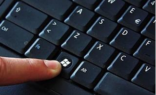 Cách dùng bất ngờ và hữu ích của phím Windows trên bàn phím