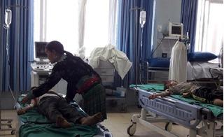 Lai Châu: Không muốn đi học, 4 học sinh rủ nhau ăn lá ngón tự tử